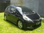 Foto Jazz Rs 2011 Newmodel At Perfect Condition