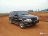 Foto Jeep Mercy Ssangyong 230 Diesel Turbo