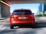 Foto Ford All New Focus Teknologi Tercanggih