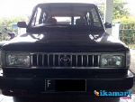 Foto Jual Kijang Rover Ace Th. 1996