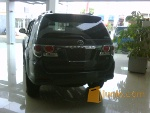 Foto New Fortuner 2.7 g luxury trd a/t