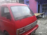 Foto Carry Pick Up 10