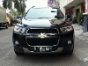 Foto Chevrolet Captiva Diesel At 2011, hitam,...