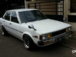 Foto Toyota Corolla Dx Th 1981