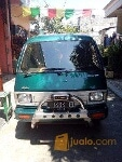 Foto Suzuki carry caretta 1997