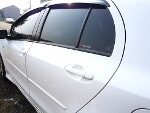 Foto Yaris s limited 2011, white matic