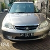 Foto New Civic VTI-S 04 Facelift Asli AB Manual...