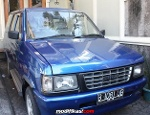 Foto Isuzu Panther Grand Deluxe 2.3 96