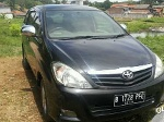 Foto Toyota Innova G 2009 Manual
