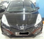 Foto Honda Jazz Rs At 2011 Fc, istw, trwt, tdp Menarik