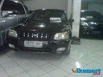 Foto Cash Or Credit Hyundai Verna Black M/T 2002...
