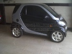 Foto Dijual Smart For Two Passion Coupe (2005)