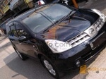 Foto Grand Livina Sv M/T (Dress Up) Km 28rb Istimewa