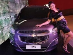 Foto Chevrolet new spin ltz 1.5 manual diskon suka...