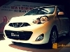 Foto Nissan March 1.2 M/T 2015 | Nissan Malang