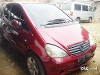 Foto Mercedes Benz A140 Mt 2001