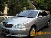 Foto Toyota Camry 2.4 G Th. 2005 Manual Silver...