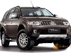 Foto All new pajero sport dakar 4x4 at