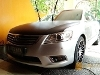 Foto JUAL Camry 2.4V A/T 2011 excellent condition