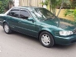 Foto Toyota Corolla All New 1.8 SEG Manual 1999...