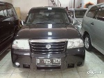 Foto Suzuki Grand Escudo Ltd 1.6 Mt