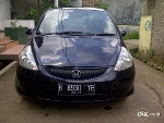Foto Honda Jazz Idsi 2007 Manual