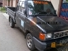 Foto Kijang pick up hitam 1996