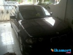 Foto Jual BMW 323i tahun 2000 good condition