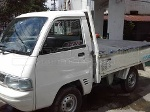 Foto Dijual Suzuki Carry Pick Up 1.5 (2014)