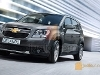 Foto All new chevrolet orlando