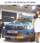 Foto Vw tiguan 1.4 tsi ready in bsd