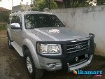 Foto Ford New Everest 2008