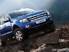 Foto All new ford ranger