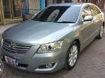 Foto Toyota camry type v at th 2009