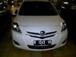 Foto Termurah! Hot vios limo 2007 mint + full...