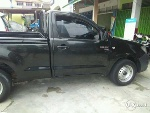 Foto Hilux Pick-up (single Cabin) 2010 Mulus Original