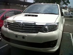 Foto Toyota fortuner g a/t dsl vnt turbo angs...