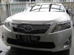 Foto Dijual Toyota Camry All New 2.5 Hybrid (2013)