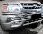 Foto Toyota Hilux 4x4 Doublecabin Bagus