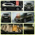 Foto New nissan xtrail t32 booking now.