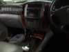 Foto 2003 Toyota Land Cruiser 4.2 SUV Offroad 4WD