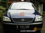 Foto Chevrolet Zavira CD Automatic Th. 2001 Warna...
