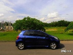 Foto Toyota Yaris Type S Vvt-i Orsinil Total Tgn1 Th...