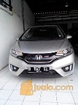 Foto Honda all new jazz s rs
