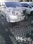 Foto Bengkel Cat Sky Body Repair