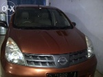 Foto Nissan Grand Livina 1.5 XV 2007 manual Istimewa...