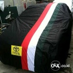 Foto Car Cover T O P Full All Type (Sarung Mobil)