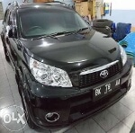 Foto Toyota Rush S Limited A/T 2013 Hitam