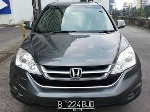 Foto Dijual Honda CRV All New 2.0 (2010)
