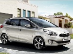Foto All new kia carens 2013: more than family car